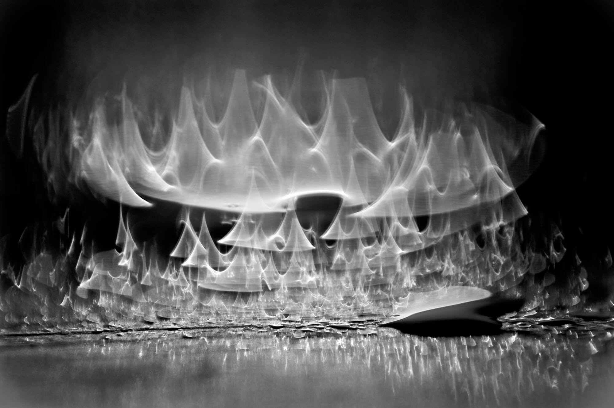 Muriel Despiau - Drop of light